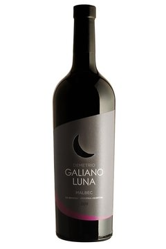 Galiano Luna Malbec