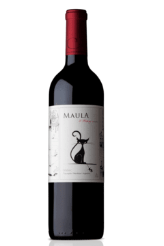 Maula & Misery Mouse Malbec