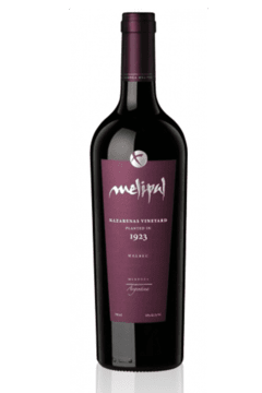 Melipal Nazarenas Vineyards