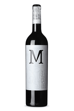 M The Marshall Malbec Reserva