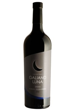 Galiano Luna Syrah