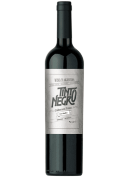 Tinto Negro Uco Valley Cabernet Franc