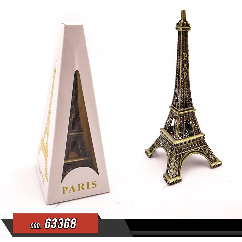Adorno Torre Eiffel Paris - 63368