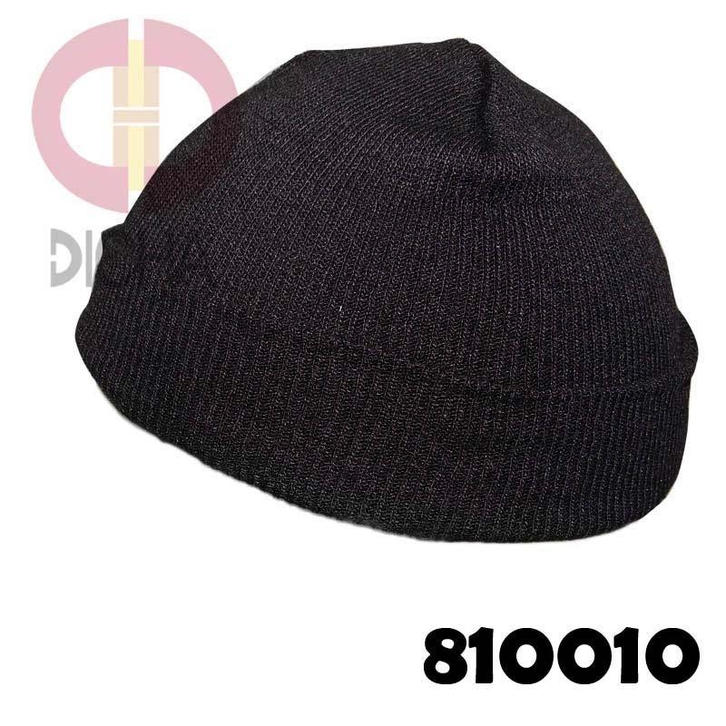 e892fac839a6 Gorro para frio negro - 810010