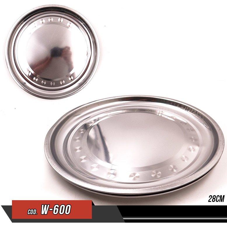 Plato Metal -  W-600  -