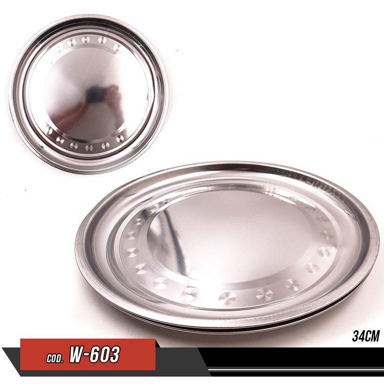 Plato Metal -  W-603 -