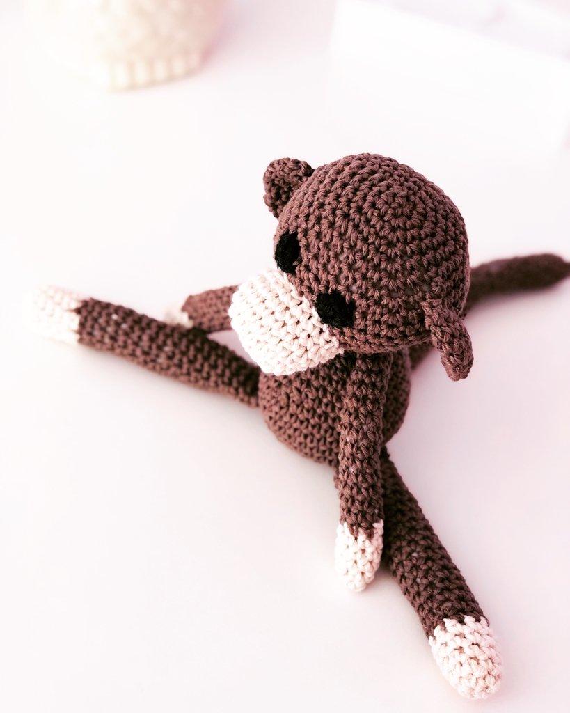 Amigurumi: la técnica de tejido al crochet que es furor en el ... | 1024x819