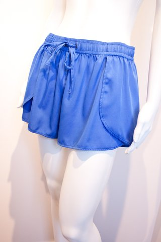 SHORTS AZUL ROYAL [M]