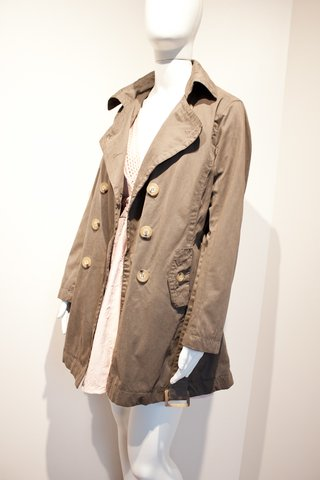 CASACO TRENCH [M]