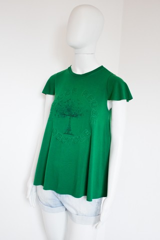 Blusa Recycle [P]