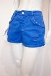 Shorts Jeans Azul [M]