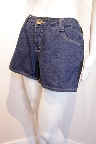 SHORTS JEANS [G]
