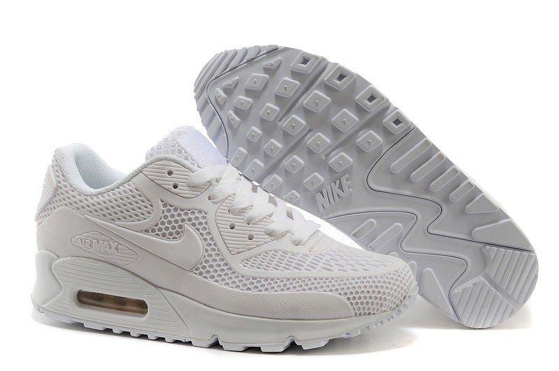 Nike Airmax KPU Blancas
