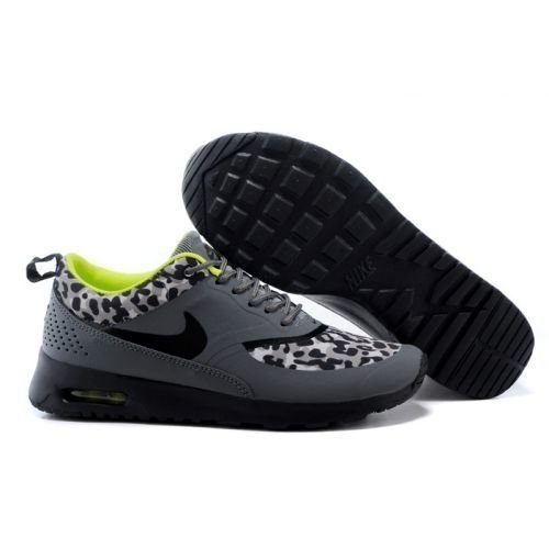 Nike air max thea print grisamarillo JMJ Market