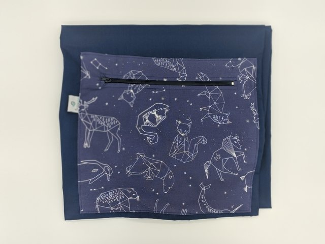 Bandolera de Anillas - Constellation Animals
