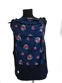Mochila Ergonómica - Midnight Bouquet - Toddler en internet