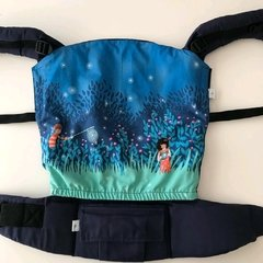 Cobertor de Mochila - Summer Nights  en internet