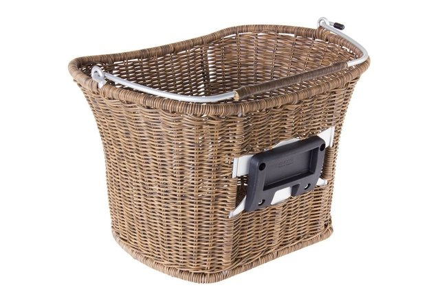 Canasto Biologic Holdall Basket - Lucky Bikes