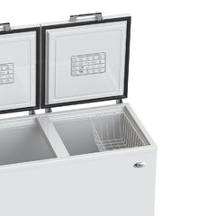 FREEZER 300 L DOBLE TAPA CIEGA en internet