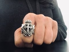 Anillo Estandarte en internet