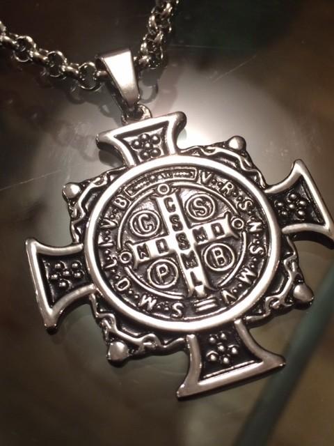 f15bf2818f2 Medalla San Benito Especial - Comprar en Co Co Diseño
