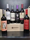 Mix Mabecs y Cabernets (exclusivo Mendoza)
