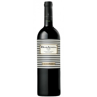 Diamandina Malbec - 6 Botellas