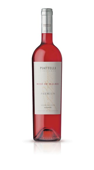 Piatelli Rose de Malbec Premium - 6 botellas