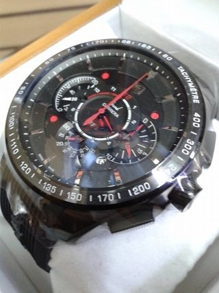 Tag Heuer 15