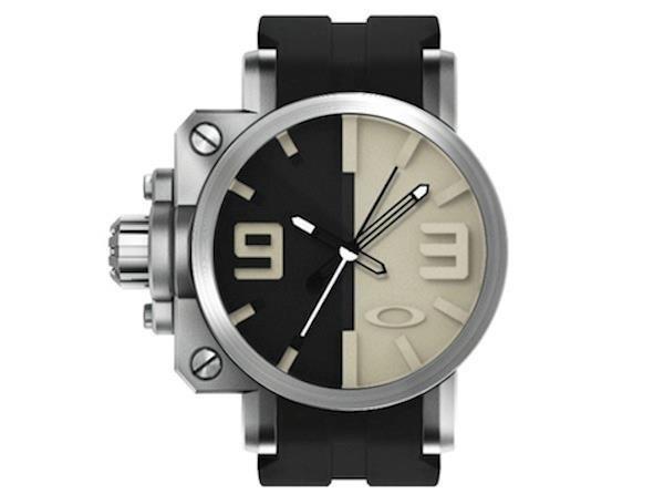 Oakley 07 - Comprar em Online Relógios b035e3db123