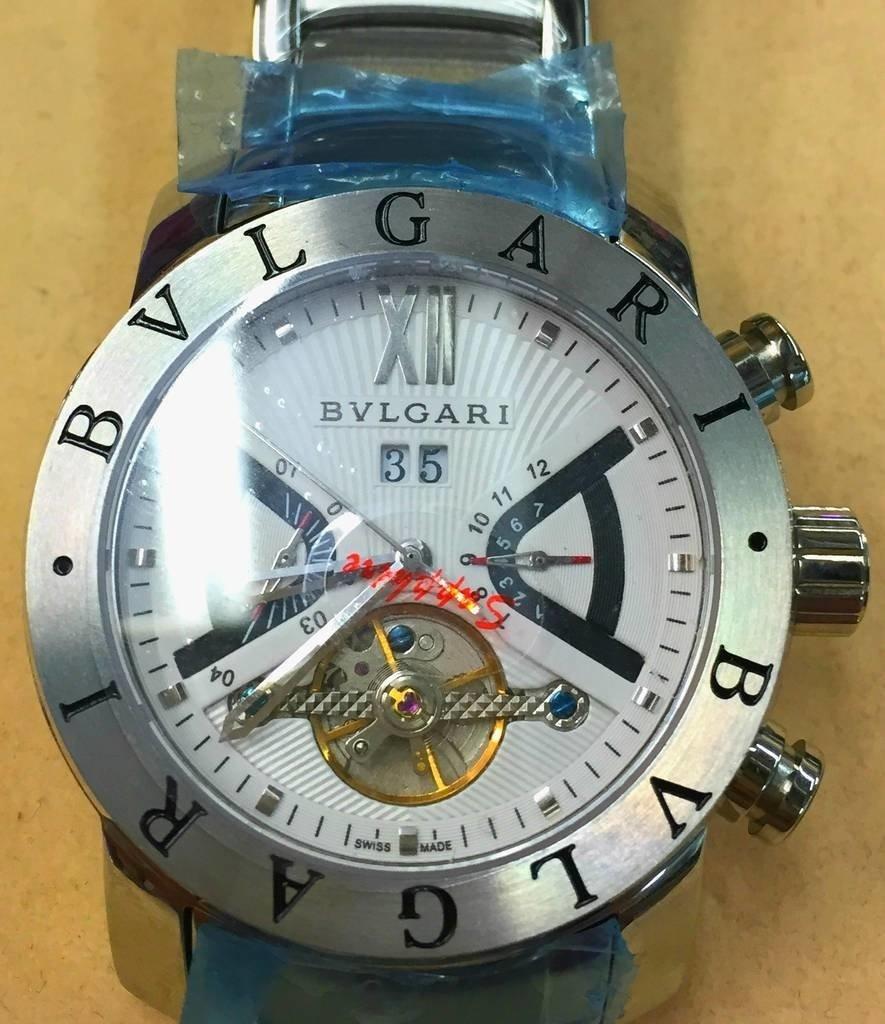 2f5e5a1ad45 Bulgari 26 - Comprar em Online Relógios