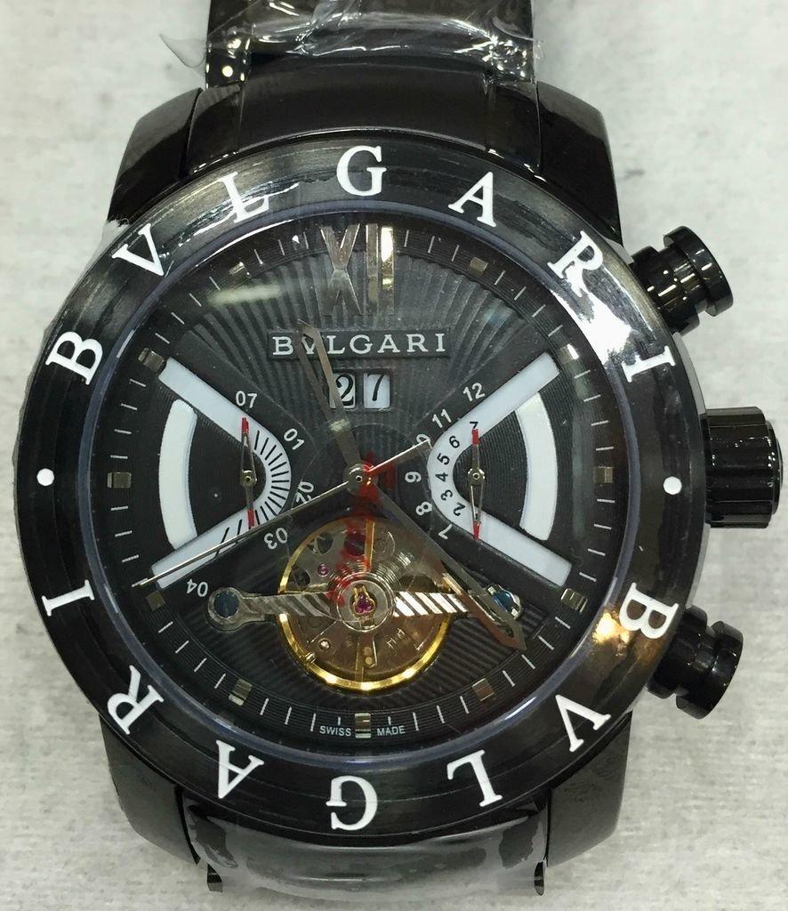 72257a06f4e Bulgari 13 - Comprar em Online Relógios