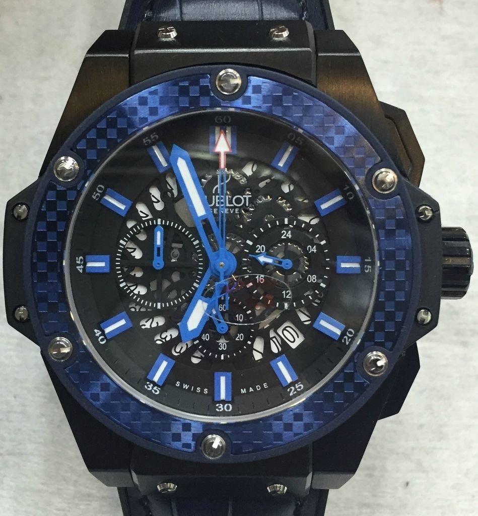 a9cd16a4d25 Hb Luxo 26 - Comprar em Online Relógios