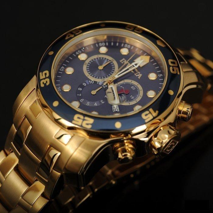 7f36c16d840 Invicta Original 12 - FRETE GRÁTIS - Online Relógios