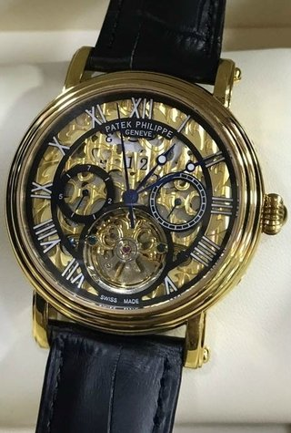 Patek Phillipe 06