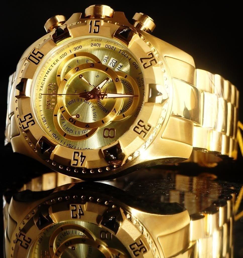 3e25eae8e0f Invicta Original 04 - FRETE GRÁTIS - Online Relógios