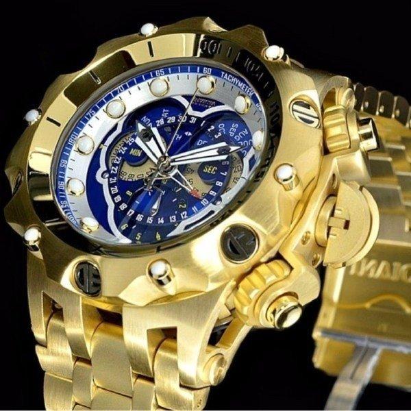 1a90ab9621c Invicta Original 48 - FRETE GRÁTIS - Online Relógios