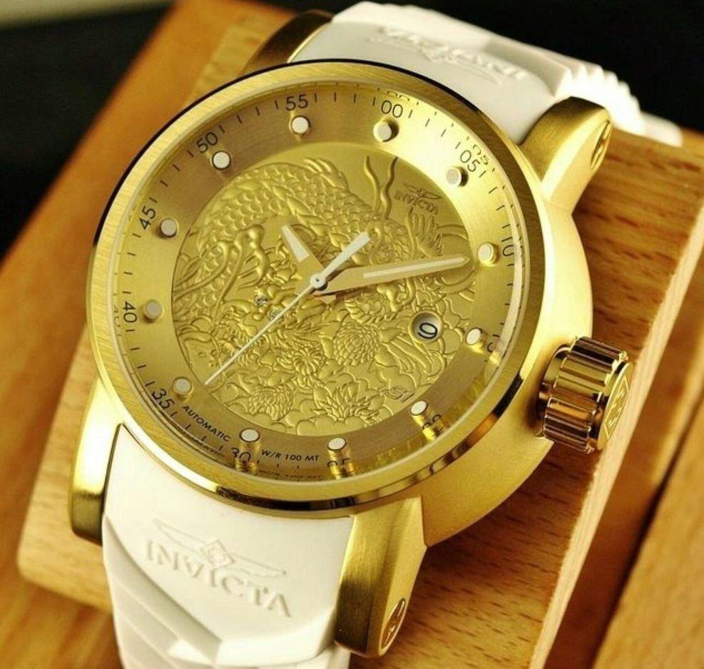 23632b10571 Invicta Original 44 - FRETE GRÁTIS - Online Relógios