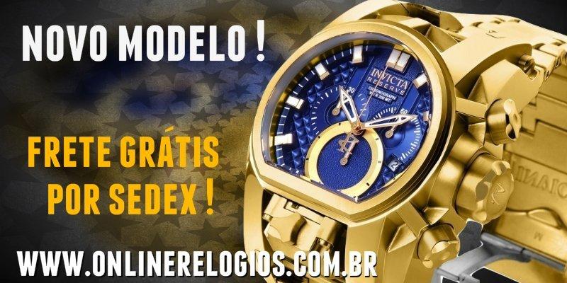 951819feee9 Online Relógios