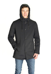 Campera Facundo Negro