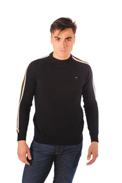 Sweater Esquel Negro