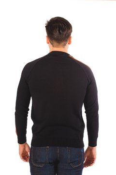 Sweater Esquel Negro en internet