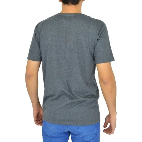 Remera Base Gris Topo en internet