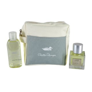 Neceser c/ Perfume Pato Pampa 85 ml + After Shave 125 ml