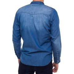 Camisa Jean Sport - Pato Pampa