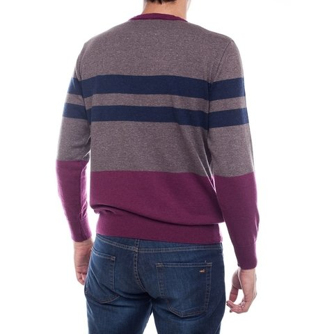 Sweater Cuello Base Lana Viscosa (PUV) - comprar online