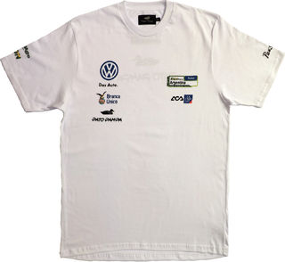 Remera Jersey WRC Rally Argentina 2015