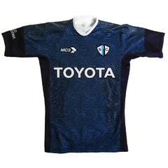 Camiseta de Rugby SIC - Alternativa - MC3 - Plantel Superior