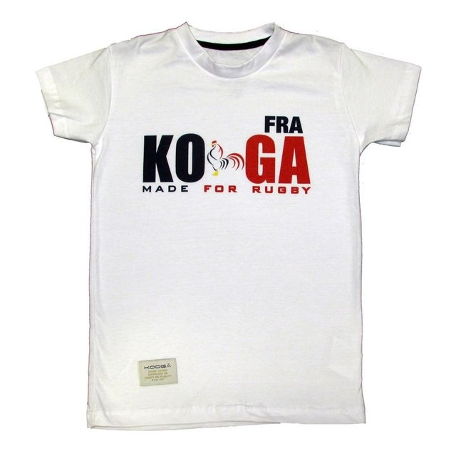 Remera Manga Corta Kooga World Cup en internet
