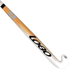 Palo de Hockey Harrow LOBO - Vintage